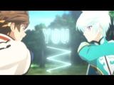 AnimeMix - Starset - My demons - Mayday, mayday AMV
