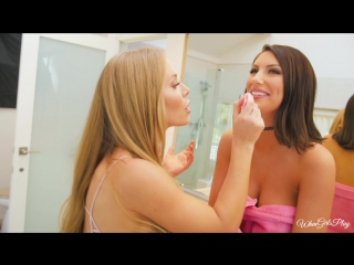August Ames, Nicole Aniston HD 1080, lesbian, new porn 2017
