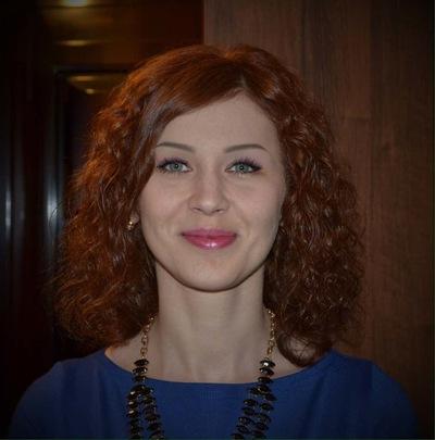 Мария Детынченко