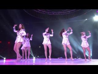 T-ara So Crazy Roly Poly Bo Peep Bo Peep M!Countdown in China
