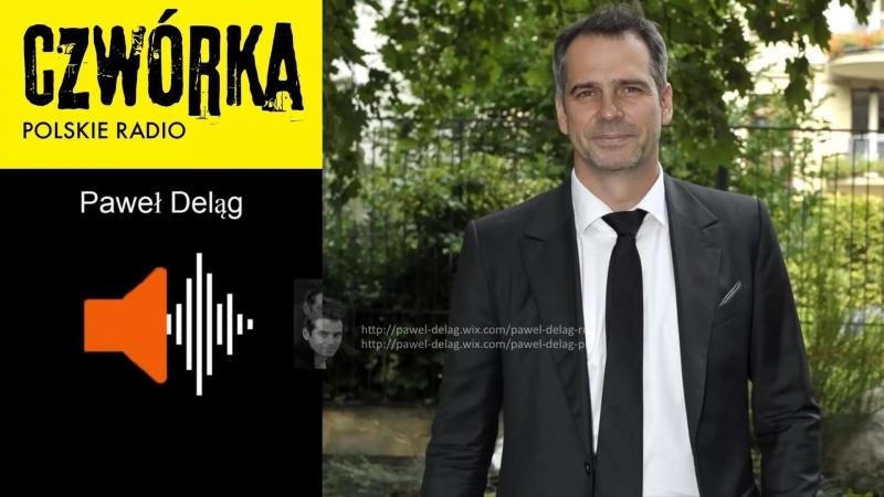Paweł Deląg o nowych technologiach Павел Делонг / Pawel Delag / PawełDeląg / Pavel Delong ПавелДелонг PawelDelag PawełDeląg