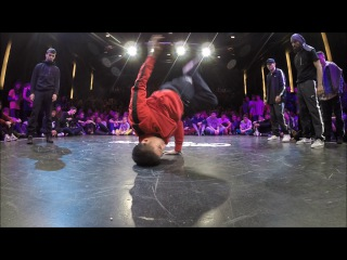 Spin & Sunni vs LB & Shiraz | Circle Industry 2017 | Quarter-Final