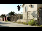 BMX  BROC RAIFORD -  P A S S A G E W A Y S