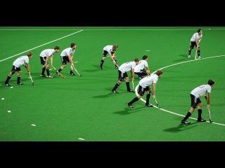 Best field hockey penalty corners (males)