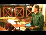 АССА - Говори Со Мной (Drumcam live)