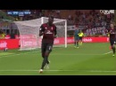 Mbaye Niang penalty Goal AC Milan 2 0 SS Lazio 20 09 2016 Video Dailymotion