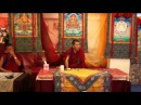 Introduction to Bön tradition Part 1 Latri Nyima Dakpa Rinpoche Moscow 2011