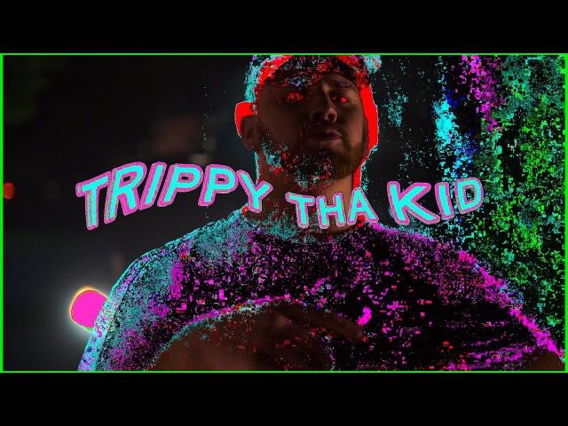 Trippy tha kid - can't want that [seizure warning]