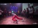 Havikoro vs Gravedad Zero .stance x UDEFtour Bboy City 2016