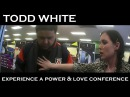 Todd White - Come Experience A Power Love Conference