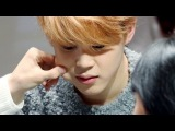 BTS Park Jimin - The process of Chimchim losing his chubby cheeks!!!