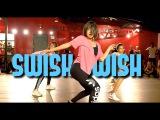 SWISH SWISH by Katy Perry - Choreography by Nika Kljun &amp Camillo Lauricella