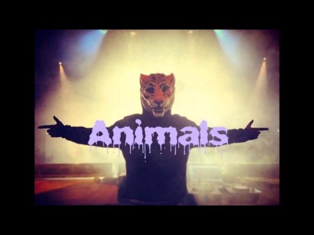 Martin Garrix Animals『3D surround version 3D環繞』 Be sure to bring headphones 一定要带耳机