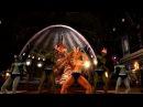 Dance 3 Naked boys by Q2iz