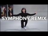 Symphony - Clean Bandit (R3HAB Remix)  May J Lee Choreography
