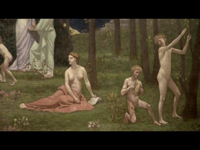 Импрессионисты: живопись и революция. Серия 4 (Последний штрих)