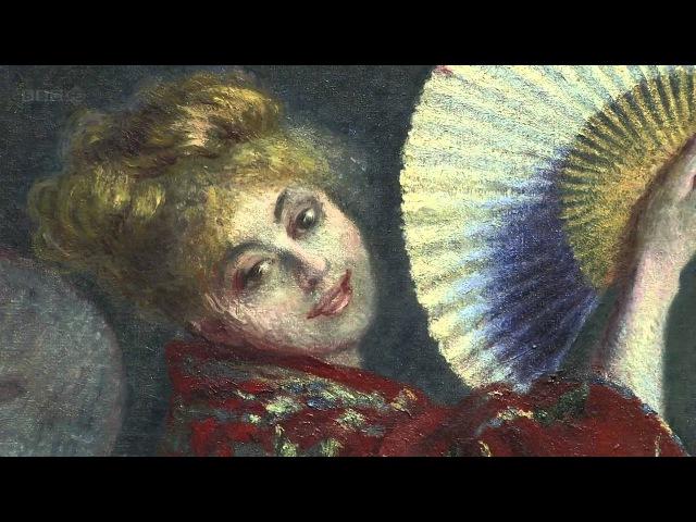 Импрессионисты: живопись и революция. Серия 2 (На открытом воздухе)