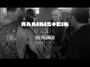 Rammstein Paris - The Making Of 1/3 Official