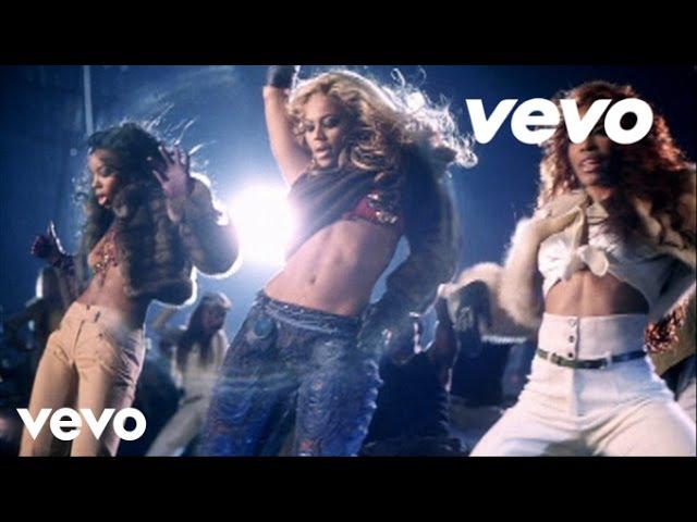 Destinys Child - Lose My Breath (Video)