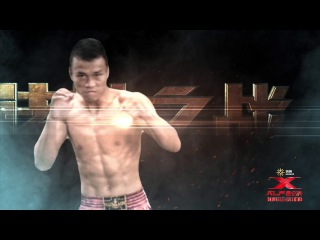 Amazing Skills of World's best 70kg fighters_Kunlun Fight