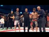 ACB 48: (70.3 кг) Али Багов (Россия) vs Абдул-Азиз Абдулвахабов (Россия)