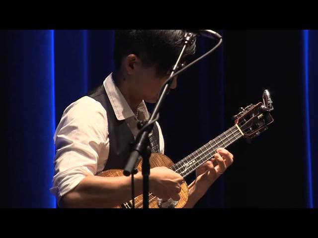 Island Fever Blues (Jake Shimabukuro)
