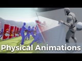 Lets Create Physical Animations - Blueprints #15 Unreal Engine 4 Tutorial