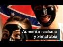 Tras triunfo de Donald Trump aumentan expresiones de racismo Despierta con Loret