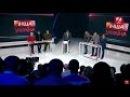 Прем'єра політичного ток-шоу Михайла Саакашвілі «Інша Україна» за 05.04.17