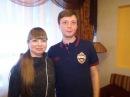 Из Москвы в Серов. Молодожены Антон и Евгения Серовы в годовщину свадьбы посетил...