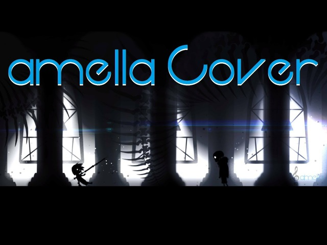Steven Universe - Stronger than you (Undertale Parody) | amella Ray Cover