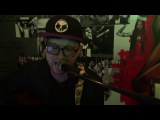 James Lo Scott - World changed with you (Live in Soul Cafe Вечера)
