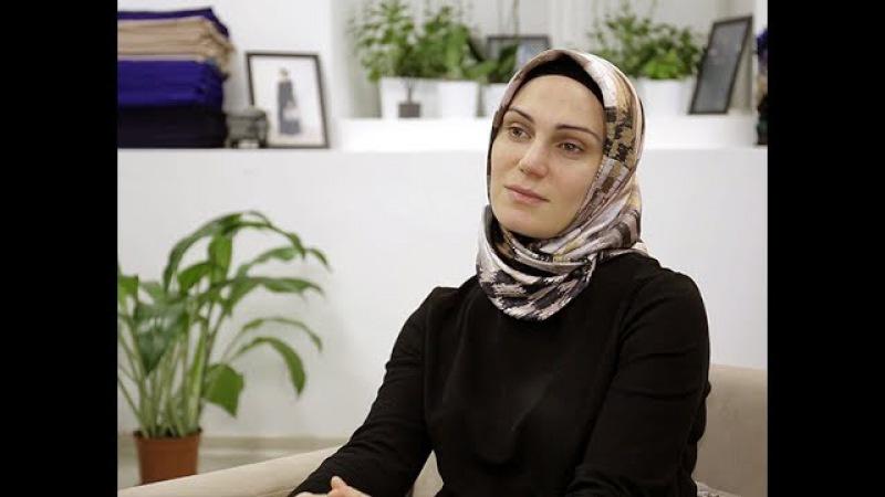 Хеда Вагапова, ставшая чеченской «просто Марией». Призвание – женщина