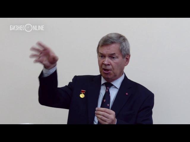Анатолий Клесов Русские - одна ветка, татары - другая ветка, ствол один
