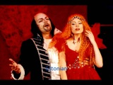Total Eclipse (multilanguage) - All official languages - Dance of the Vampires