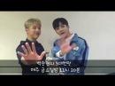170502 Jungshin CNBLUE Rowoon Message for SBS Baek Jong Won Top 3 Chef King