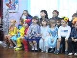 Елка отличников и вручение подарка детскому саду № 3