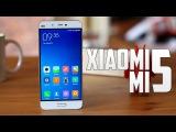 Распаковка крутой и не дорогой трубки Xiaomi Mi5
