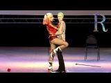 ANIMAU 2017. Готэмские Твари (Челябинск, Казань) Suicide Squad - Joker, Harley Quinn