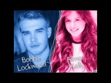 Wolfblood Maddy and Rhydian Love Forever (Musica Vp)