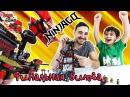 Папа РОБ и ЯРИК Битва у МАЯКА Дуэль Папы Роба и Шреддера LEGO NINJAGO Видео для детей