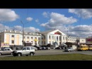 Мой город Нижний Тагил!