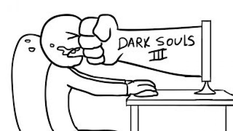 Dark souls 3 МУЛЬТ ОБЗОР