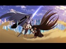 Akame Ga Kill「 AMV 」- Akame Vs. Esdeath Art of War Final Battle