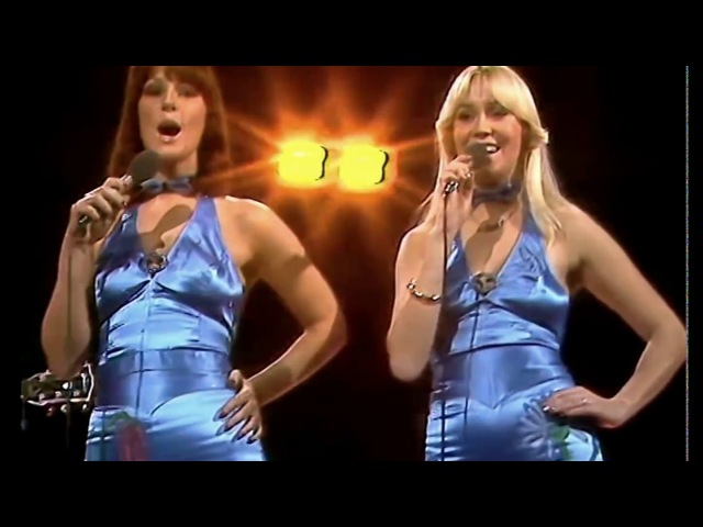 ABBA Honey Honey (HQ Stereo)