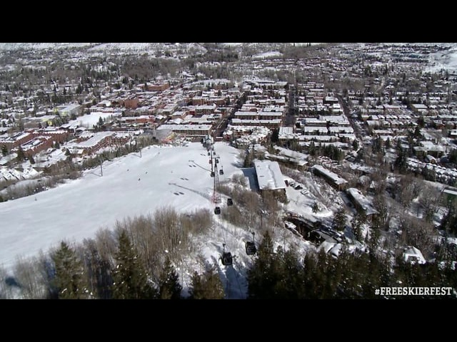 Behind The Scenes: Freeskier's 2014 All-Mountain Ski Test at Aspen/Snowmass