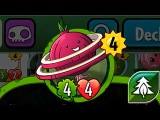 Plants vs Zombies Heroes - Onion Rings - The first Onion card has been Added! (Preview/Unfinished)