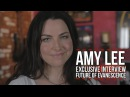 Amy Lee: 'There is Evanescence in the Future'