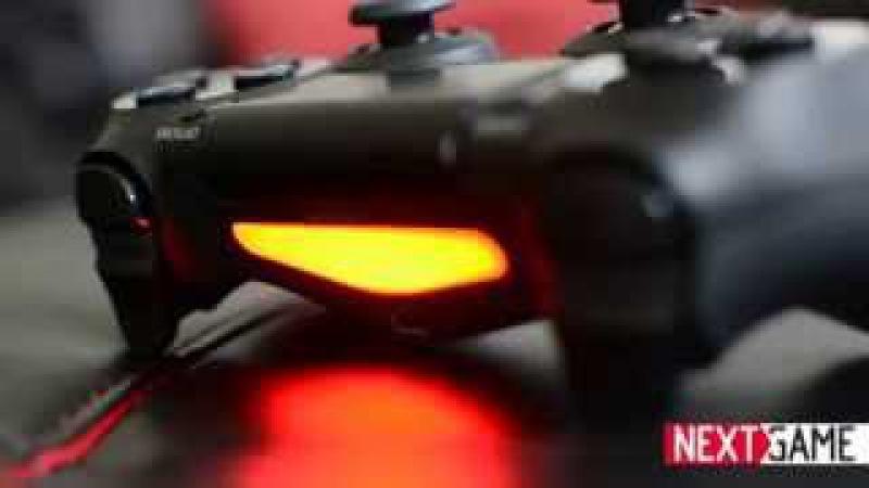 Видео обзор джойстика Sony DualShock 4