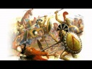 Спартанский царь Леонид герой Фермопил рассказывает историк Наталия Басовская